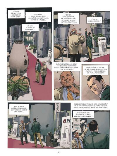 Page 6 Bodegas mendoza tome 2