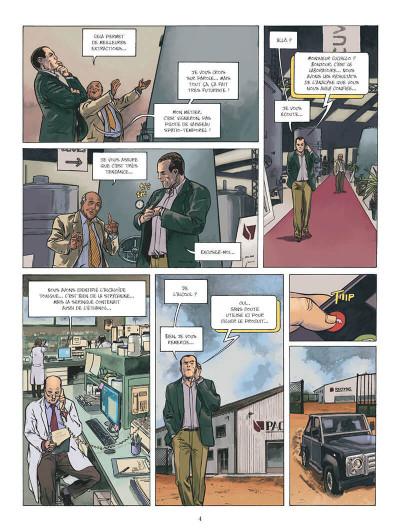 Page 7 Bodegas mendoza tome 2