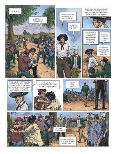 Page 8 Bodegas mendoza tome 2