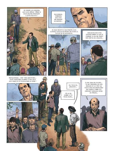 Page 9 Bodegas mendoza tome 2