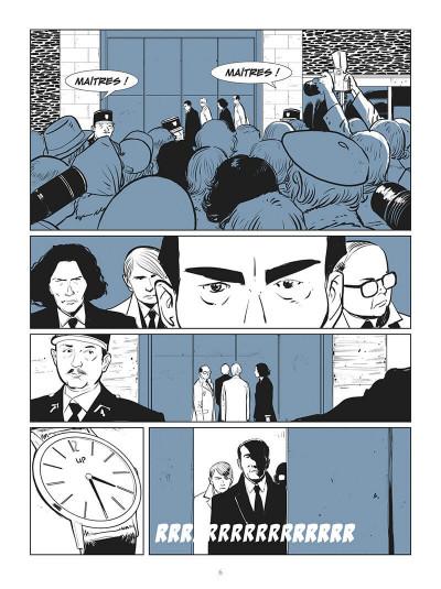 Page 2 L'abolition - le combat de Robert Badinter