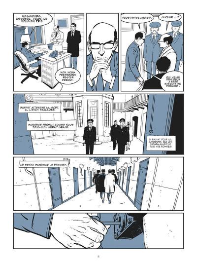 Page 4 L'abolition - le combat de Robert Badinter