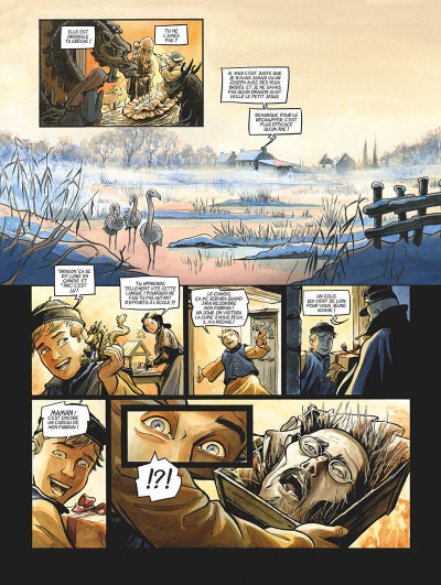 Page 6 Laowai tome 3