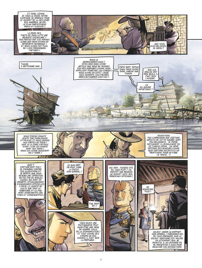Page 9 Laowai tome 3