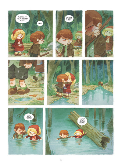 Page 3 La BD qui vous fait du bien