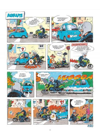 Page 2 Motomania tome 13