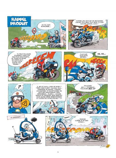 Page 4 Motomania tome 13