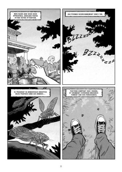 Page 2 L'ascension du maître du donjon