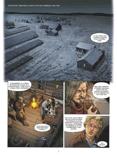 Page 2 Le sentier de la guerre tome 2
