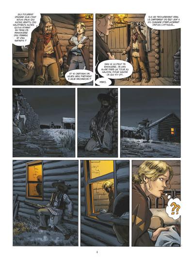 Page 3 Le sentier de la guerre tome 2