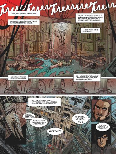 Page 2 Exilium tome 3