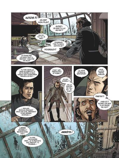 Page 3 Exilium tome 3