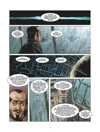 Page 4 Exilium tome 3