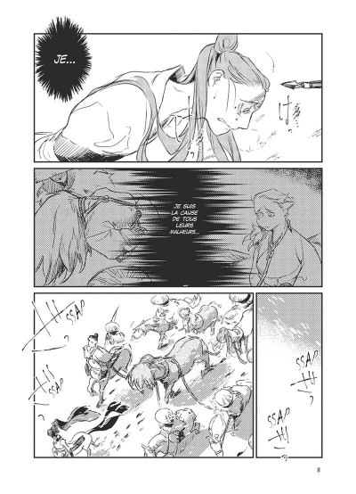 Page 9 Centaures tome 2