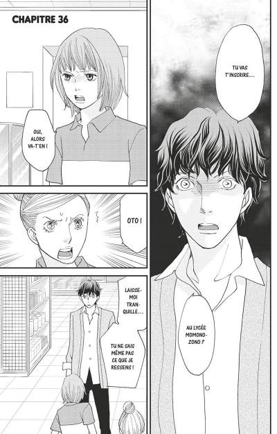 Page 6 Hana nochi hare tome 6