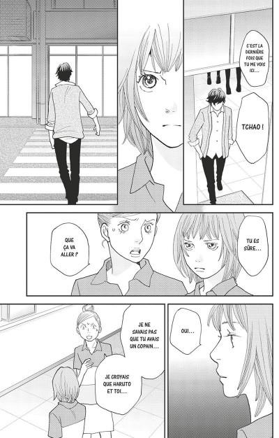 Page 8 Hana nochi hare tome 6