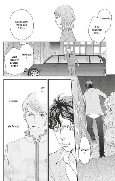 Page 9 Hana nochi hare tome 6