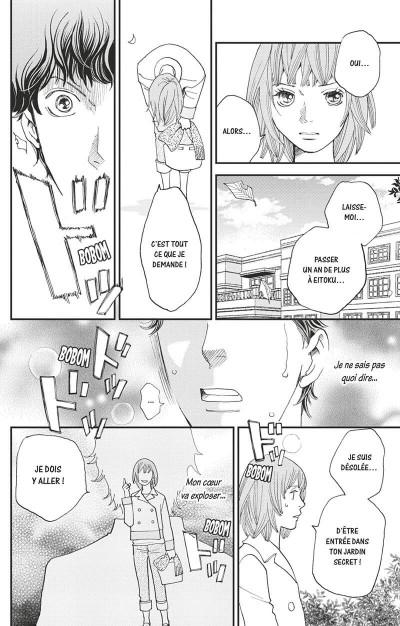 Page 9 Hana nochi hare tome 2