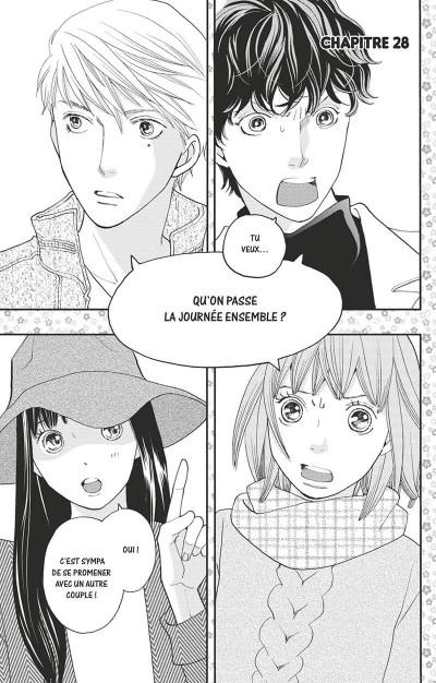 Page 6 Hana nochi hare tome 5