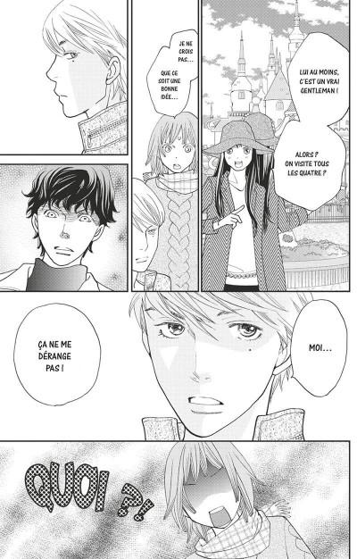 Page 8 Hana nochi hare tome 5