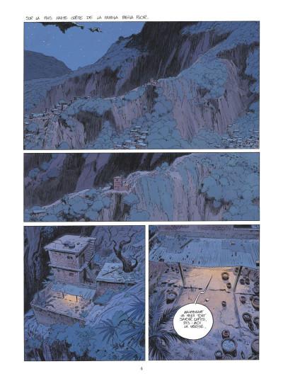 Page 2 Rio tome 3