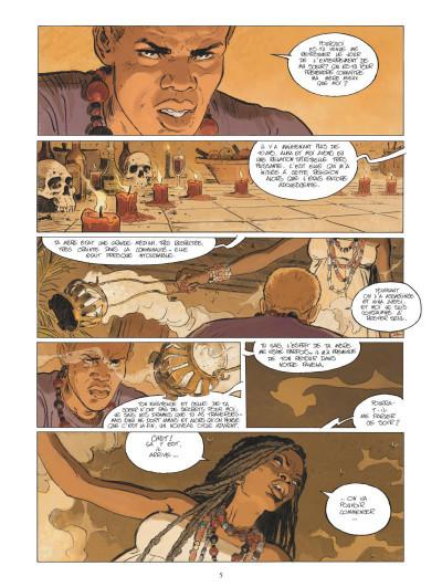 Page 3 Rio tome 3