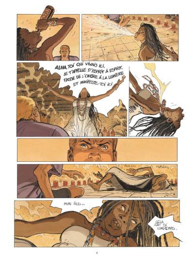 Page 4 Rio tome 3