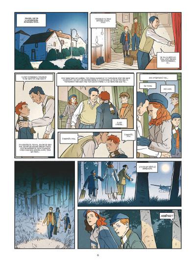 Page 3 Algérie - une guerre française tome 1