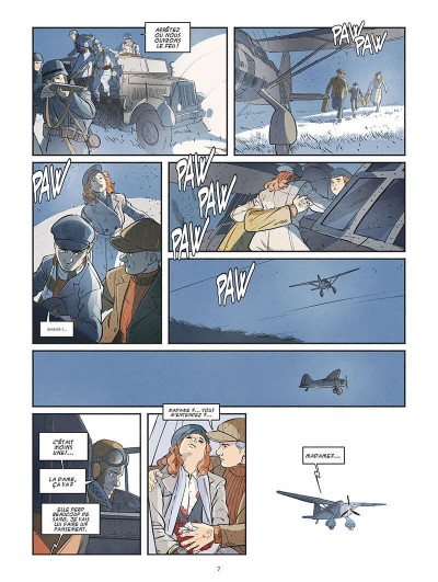 Page 4 Algérie - une guerre française tome 1