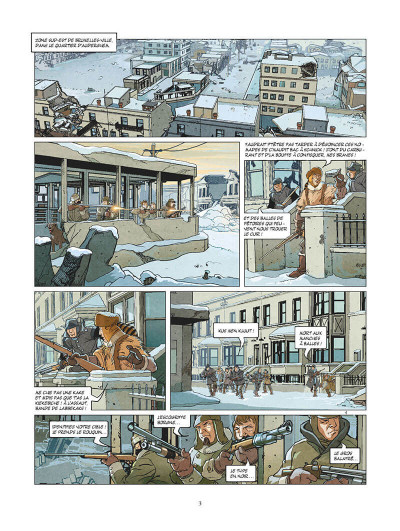 Page 6 Neige tome 14