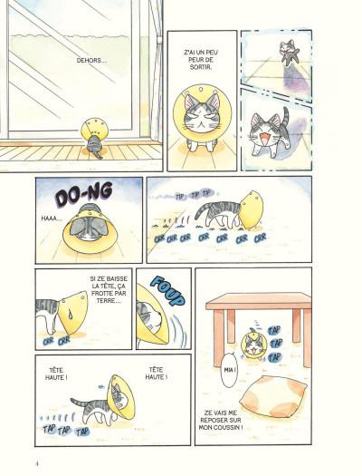 Page 2 Chi - une vie de chat grand format tome 17