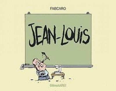 Couverture Jean-Louis