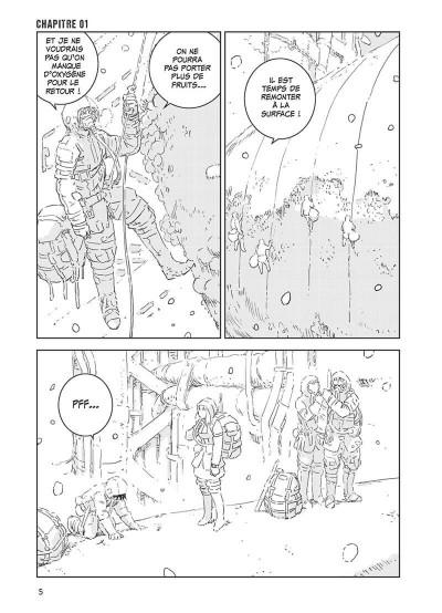 Page 6 Aposimz la planète des marionnettes tome 1