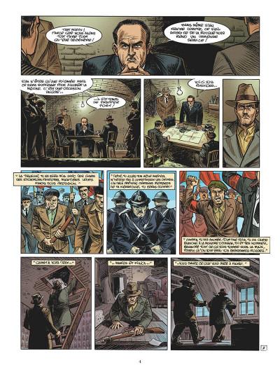 Page 7 La cagoule tome 2