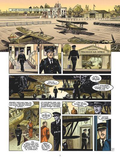 Page 6 La cagoule tome 3
