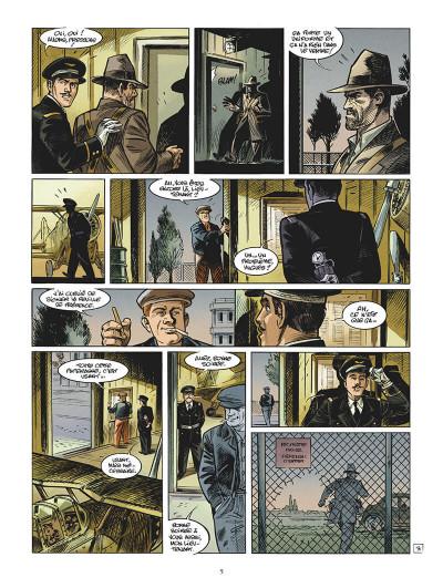 Page 8 La cagoule tome 3
