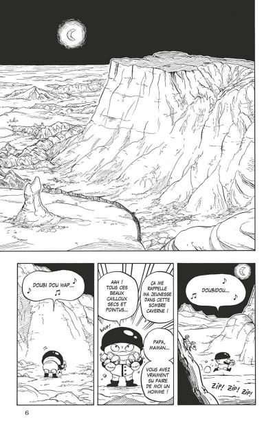 Page 7 Tinta run tome 2