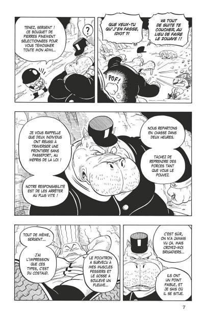 Page 8 Tinta run tome 2