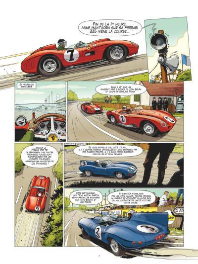 Page 1 24 heures du Mans - 1951-1957
