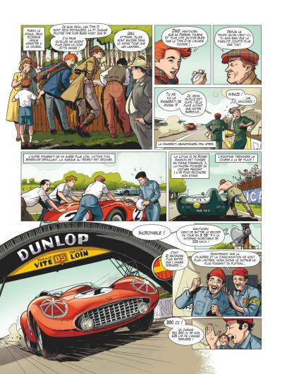 Page 2 24 heures du Mans - 1951-1957