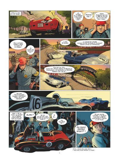 Page 3 24 heures du Mans - 1951-1957
