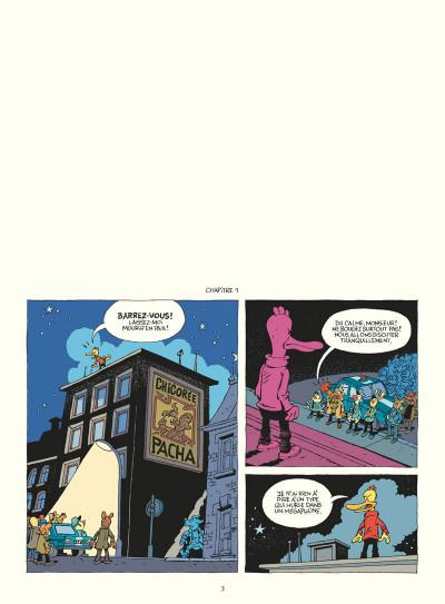 Page 2 Le roi des bourdons