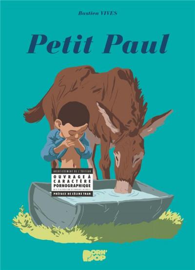 Couverture Petit Paul