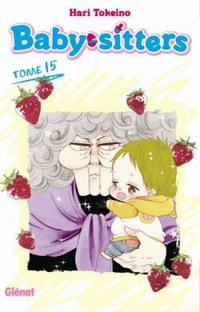 Couverture Baby-sitters tome 15