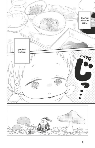 Page 7 Baby-sitters tome 15