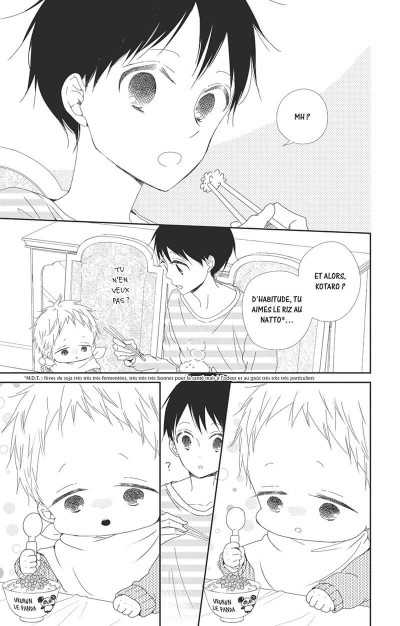 Page 8 Baby-sitters tome 15
