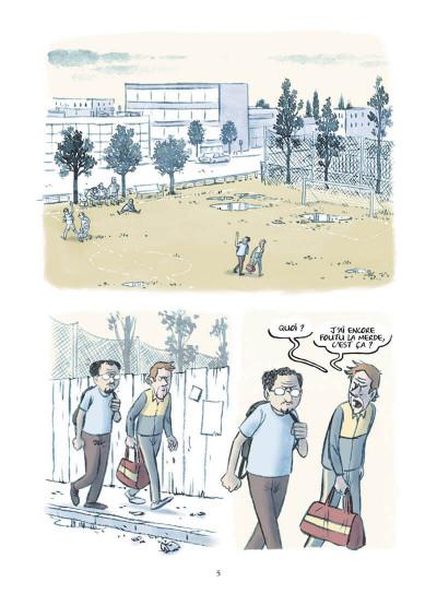 Page 3 Les fantômes de Séville