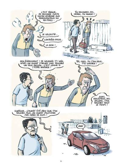 Page 4 Les fantômes de Séville