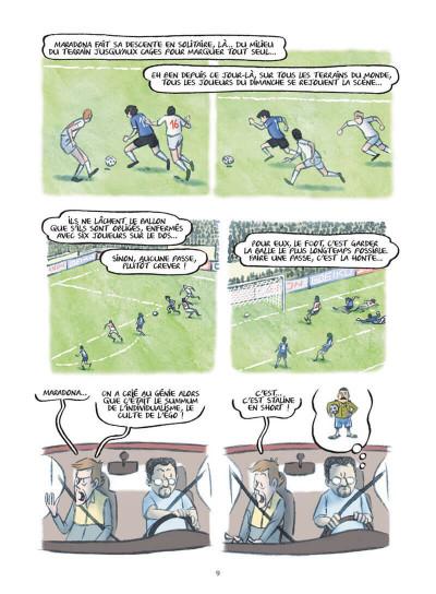 Page 7 Les fantômes de Séville