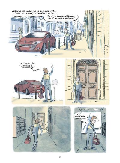 Page 8 Les fantômes de Séville